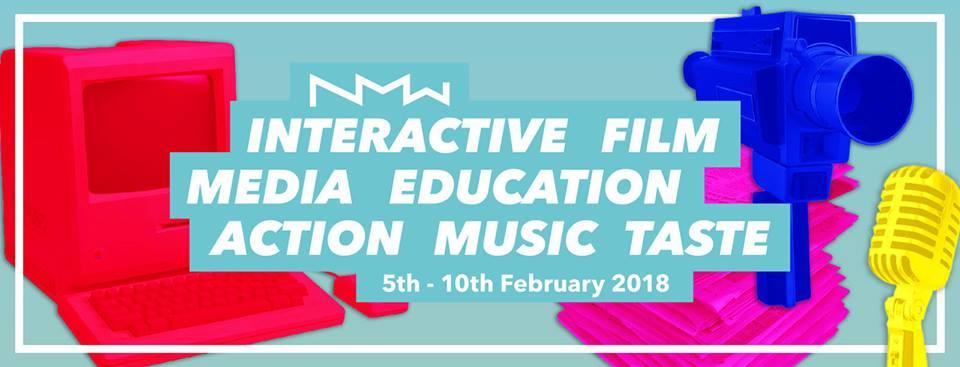 NMW 5-10 februari 2018