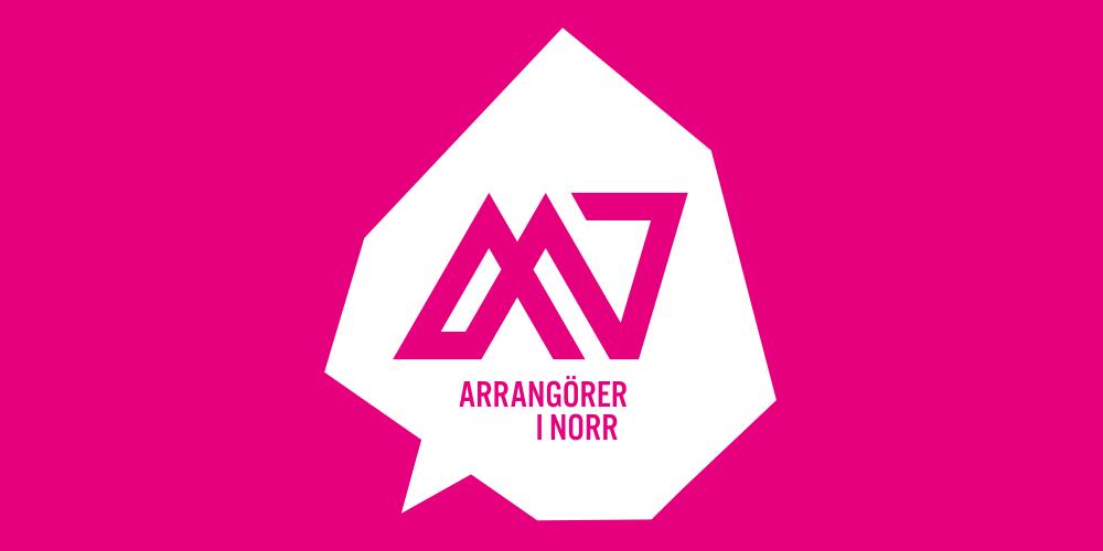 Arrangörer i Norr - ett regionalt projekt som lyfter arrangören!