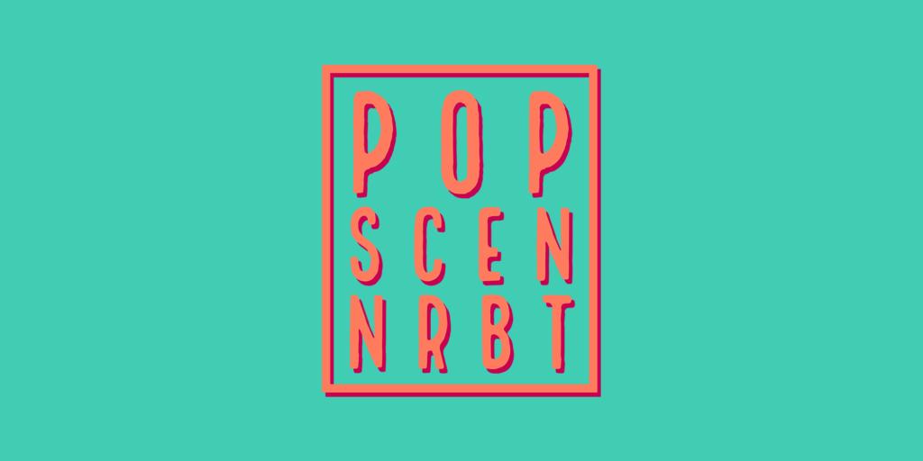 Nytt projekt - Popscen Norrbotten